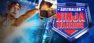 Austrtalian Ninja warriors on Cockatoo Island Treasure Hunts
