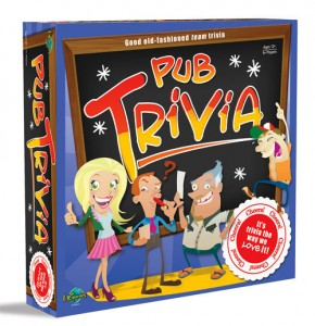 Team Building Pub Trivia in The Rocks Sydney