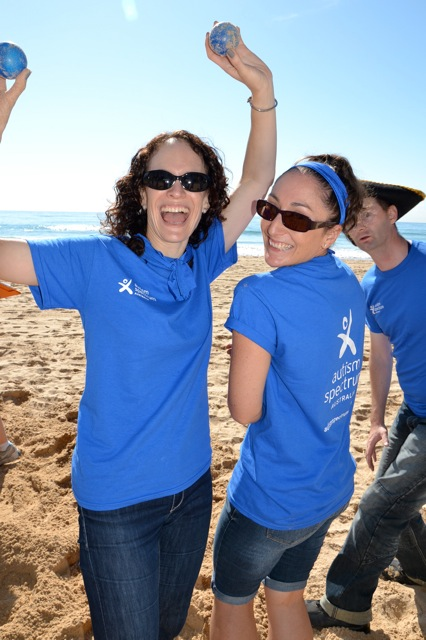 treasure hunts with Manly Beach team building activities fun to play