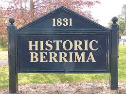 team building activities in historic Berrima 1831 treasure hunts sign