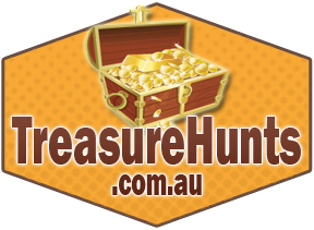Treasure Hunts and Scavenger Hunts for Groups and Team Building Activities