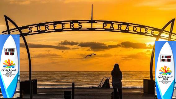 surfers paradise beach activities and events fro treasure hunting success