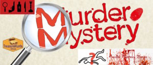 Murder Mystery Sydney Events and Parties for Dinner and Daring